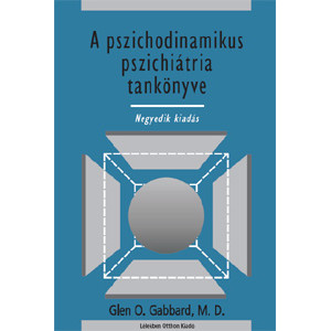 A pszichodinamikus pszichiátria tankönyve-2008