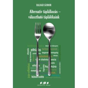 Alternatív táplálkozás