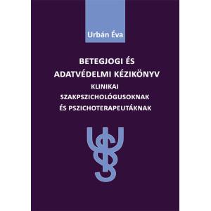 Betegjogi és adatvédelmi kézikönyv