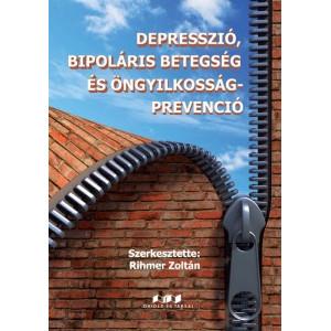 Depresszió bipoláris betegség és öngyilkosság prevenció