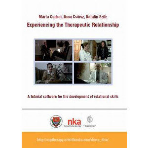 Experiencing the Therapeutic Relationship