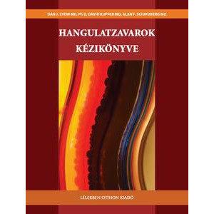 Hangulatzavarok kézikönyve