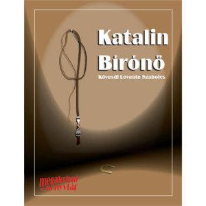 Katalin Bírónő e-könyv