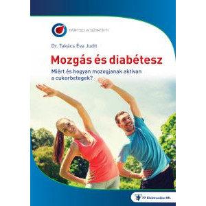 Mozgás és diabétesz