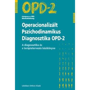 Operacionalizált Pszichodinamikus Diagnosztika OPD-2