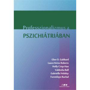 Professzionalizmus a pszichiátriában