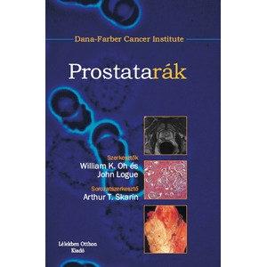 Prostatarák