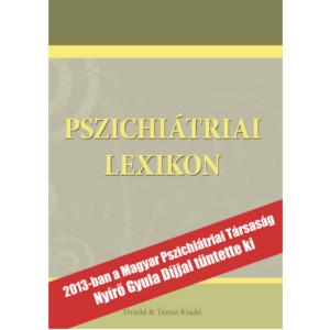 Pszichiátriai Lexikon