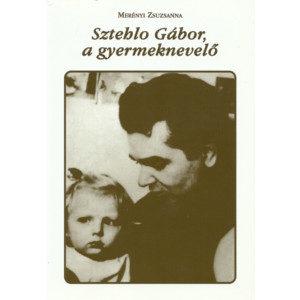 Sztehlo Gábor a gyermeknevelő