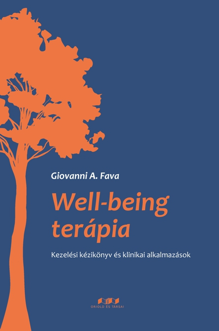 Well-being terápia borító