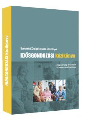Idősgondozási kézikönyv 2021